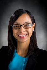 Andrea Jacqueline Alejo, MD