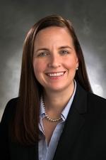 Christina L. Cox Lebreton, M.D.