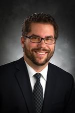 Travis J. Dozier, PA