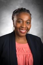 Bertha O. Lawani, FNP