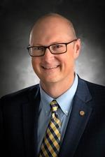 Dr. Sterling Ransone