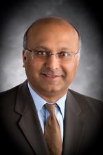 Tushar U. Gajjar, MD