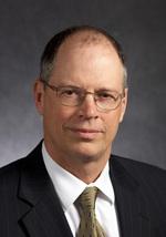 John F. Frantz, M.D.