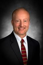 Frank Huffman, M.D.