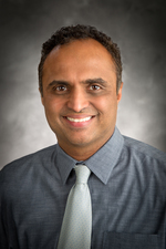 Vasudev G. Ananthram, M.D., FACC