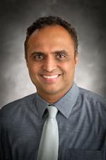Vasudev Grama Ananthram, MD