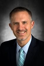 Scott V. Burgess, M.D.