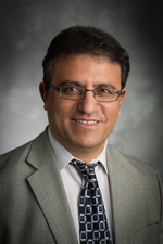 Dr. Mashour Yousef