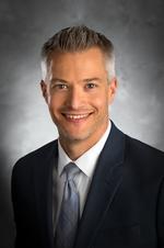 L. Jason Bain, FNP-BC