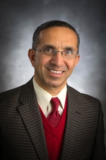 Shahwali Arezo, M.D.
