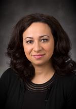 Dr. Magi Khalil